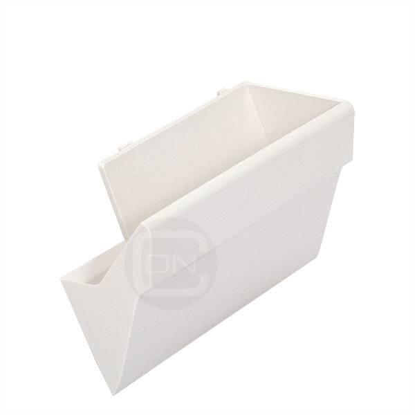 Abfallbehälter Pfaff hobbylock 4842 - ARCHIV