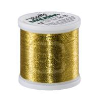 Madeira Metallic No. 40 Gold 7 200m