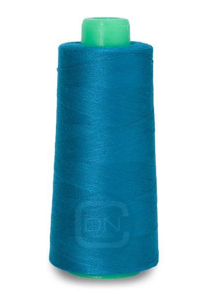Overlockgarn 2500m Farbe 614 aquamarine