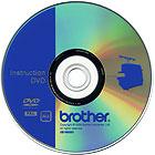 Brother Overlock 3034D - Bedienungsanleitung